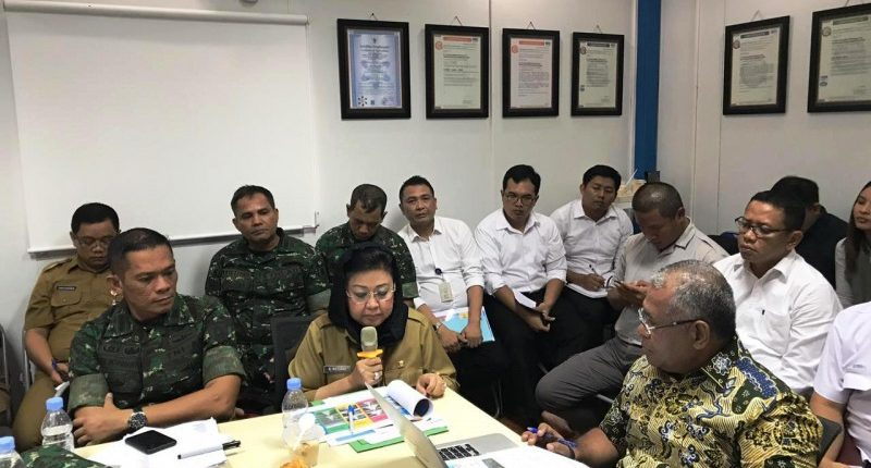 Kantor Staf Presiden Dorong Percepatan Penyelesaian Jalan Tol Balsam