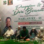 Harlah PPP, Konsisten dan Matang dalam Politik Indonesia
