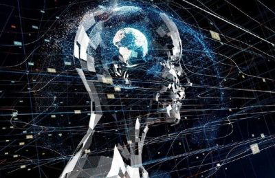 Bahaya Laten Revolusi Industri 4.0 Itu Bernama Disrupsi SDM