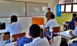 Kuliah Dibiayai Negara, Lulusan PPGT Jadi Guru Gratis