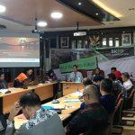 Bahas RKPD Tahun 2020, Lega Tanpa Piutang Pihak Ketiga