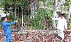 PT Duta Tambang Rekayasa Lestarikan Sumber Air Bersih di Sei Menggaris