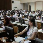 Hingga 14 Januari 2020, 425 Titik Lokasi Siap Fasilitasi Pelaksanaan SKD CPNS TA 2019