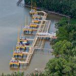 Produksi Migas Pertamina Triwulan 1-2020 Mencapai 919 MBOEPD