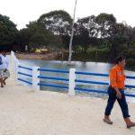 Atasi Krisis Air Bersih, PT DTR-BUMDes Sri Nanti Operasikan SPAM