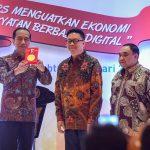 Presiden Jokowi Jamin Prinsip Kemerdekaan Pers