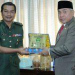 Welcome Tentera Malaysia