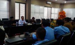 Jaringan Air Bersih ke Sidrap, DPRD Bontang Jadwalkan Ulang RDP dengan TNK