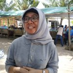 Aji Erlynawati: Pasokan Ikan di Bontang Masih Mencukupi