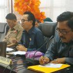 Komisi III Minta Persoalan Bau Amoniak Ditangani Serius
