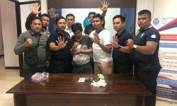 BNNK Samarinda Ungkap Sabu dalam Bola Lampu
