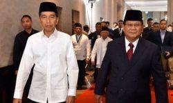 Debat Capres Kedua 'Akan Ungkap Keaslian' Jokowi dan Prabowo