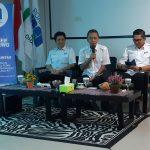 Tantangan PDAM Samarinda pada Persoalan Topografi Kota