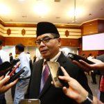 Edward Azran: Menyangkut Wibawa, Menuntas Utang Prioritas
