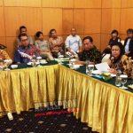 Rakernas Forsesdasi Dibuka Jokowi, Meiliana: Persiapan Sudah 90 Persen