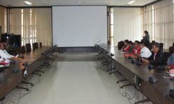 Tuntut Pemekaran Samarinda Seberang, GRABPDOBSS Minta Dukungan Dewan