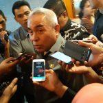 Isran: Pembangunan Infrastruktur di Luar Jawa Harus Dilanjutkan