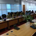 Komisi III DPRD Bontang: Selesaikan Ganti Rugi Rumput Laut Maskur, Cs