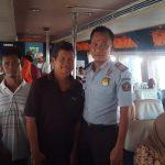 Imigrasi Nunukan Deportasi Dua Nelayan Malaysia ke Tawau