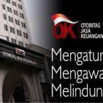OJK Pertegas Kebijakan Konsolidasi Perbankan