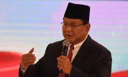 Prabowo Diminta Serahkan Ratusan Ribu Hektare Lahan untuk Petani Kecil