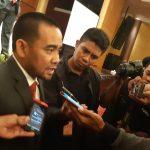 Droping Logistik Pemilu ke Long Apari dan Pahangai Pakai Helikopter
