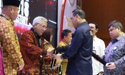 Penilaian LHE SAKIP Award 2018, Kutim Sukses Pertahankan Predikat Baik