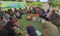 DKP3 Bontang Gelar Penyuluhan Mengendalikan Hama dengan Pestisida Nabati