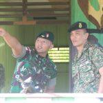 Raider 613/Raja Alam Terima Kunjungan Kerja Tentara Diraja Malaysia