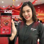 MAXstream Hadirkan Tayangan Event Cap Go Meh 2019 di Singkawang