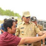 Gubernur: Dana APBN Tahun 2019 ke Kaltara Rp10,408 Triliun