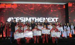 Telkomsel Berangkatkan 10 Mahasiswa Terbaik IndonesiaNEXT 2018 ke Tokyo