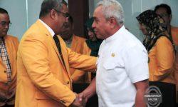 Gubernur Usul Poltek Energi dan Pertambangan Gabung Unmul