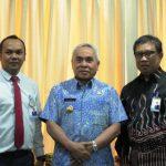 Gubernur Dukung Wisata Belanja Sempaja Jadi Kawasan Non Tunai
