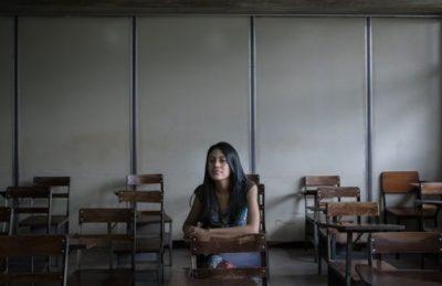 Krisis Venezuela: 'Mengapa Saya Tetap Setia kepada Nicolas Maduro'