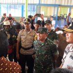 4.810 Prajurit TNI Diterjunkan Amankan Pemilu Serentak di Kaltim