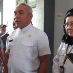 Gubernur Segera Bentuk Badan Pengelola Beasiswa Tuntas