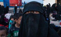 Puluhan WNI Ditemukan di Kamp Pengungsi Suriah