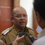 Bupati Ismunandar Tak Khawatir Sangkulirang jadi Kabupaten