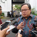 Menteri PPN/Kepala Bappenas Minta Kaltim Fokus pada SDA Bernilai Tambah