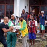 7 Ton Bantuan GOJEK Didistribusikan Bagi 3.000 Keluarga Korban Banjir Jayapura