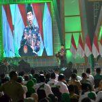 Presiden Jokowi Minta Kapolri Tindak Tegas Penyebar Hoaks dari Pintu ke Pintu