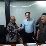 Investor Pabrik Semen Diminta Komitmen Kelola Kawasan Lindung Seluas 194 Ha