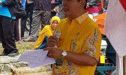Tommy Soeharto: Kami Hadir Memberi Bukti, Bukan Janji