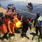 Rahma, Anak Punk yang Tenggelam Ditemukan Meninggal