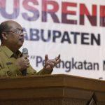 Musrenbang Kabupaten Fokus Pacu Akselerasi Pembangunan di Kutim