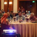 Dialog Tax Gathering 2019 Bapenda Kutim Bahas Peningkatan Potensi Pajak