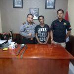 Dua Pensiunan TNI AD Luka-luka Usai Ditimpas dan Ditombak Jumardin