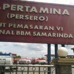 Investasi Rp 1 Triliun, Pertamina Pindahkan Depo di Samarinda ke Palaran