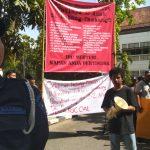 Menteri LHK Didemo Soal 32 Anak Meninggal di Kolam Eks Tambang